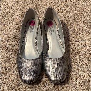 GF Glamour Original Heels.
